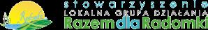 logotyp_lgd_radomka